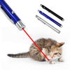 Laser Pen Cat & Dog Toy
