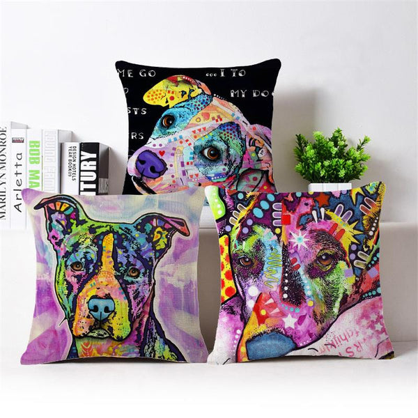 Cute Cushion Covers