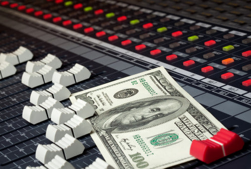 Money Management For Music Artists