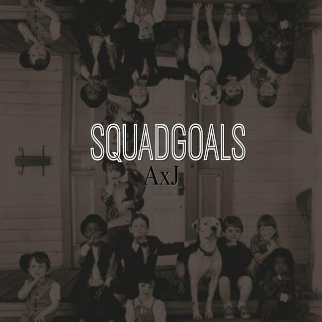 SQUADGOALS Collection
