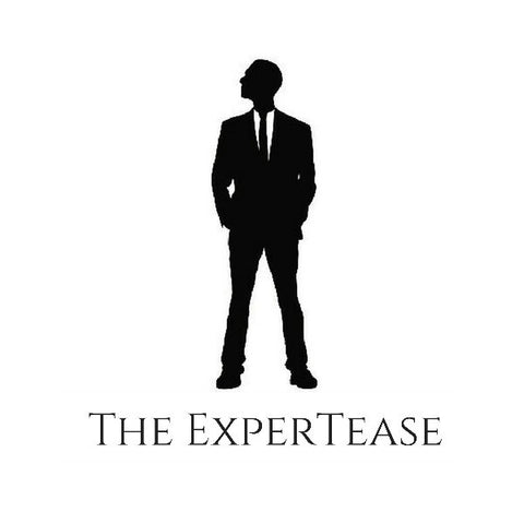 The ExperTease Logo