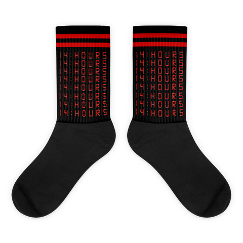 14 Hours Socks