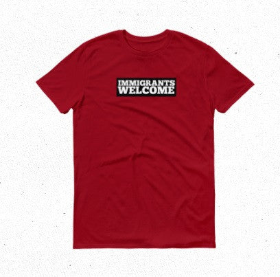 Immigrants Welcome Bundle