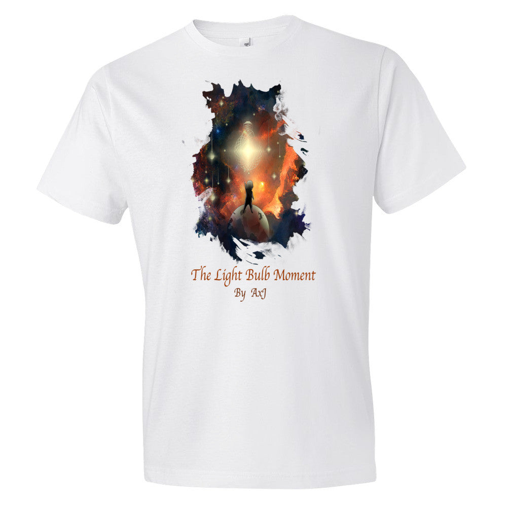 The Light Bulb Moment (Album Tee)