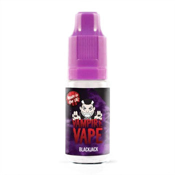 Blackjack by Vampire Vape