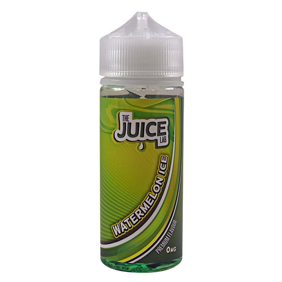 The Juice Lab - 100ml - Watermelon Ice