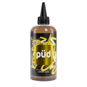 PUD - 200ml - Pudding and Decadence - Lemon Curd