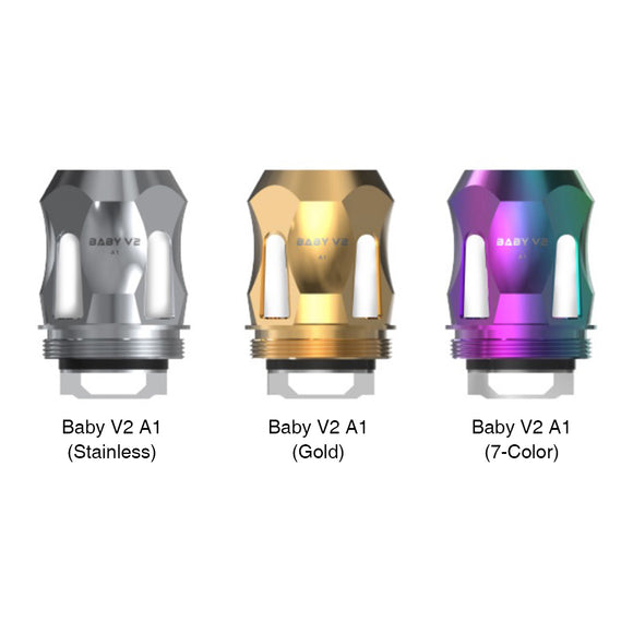 Smok TFV-Mini V2 Coils - 3 Pack
