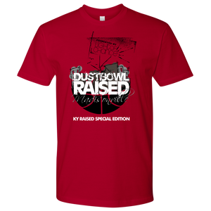 Dust Bowl Raised Men's Tee
