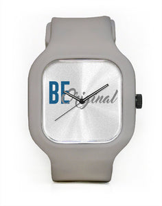 Be Original Unisex Watch