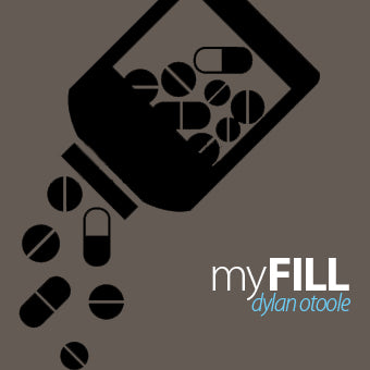 My Fill by Dylan