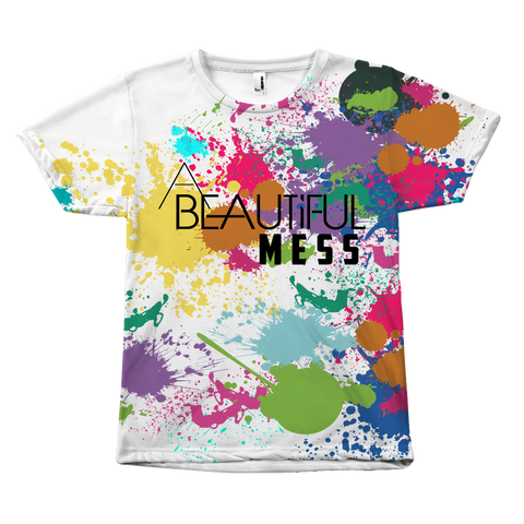 A Beautiful Mess Unisex Shirt
