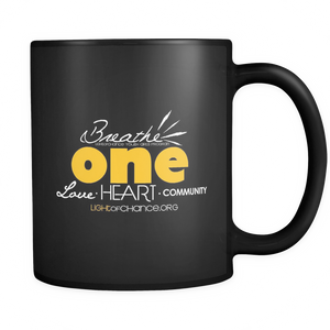 Breathe Program Mug