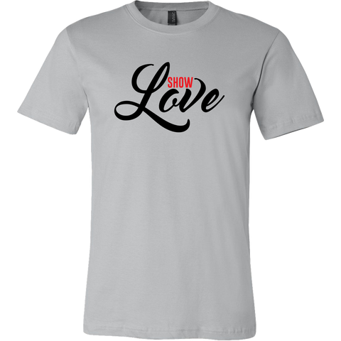 Show Love Men's Shirt