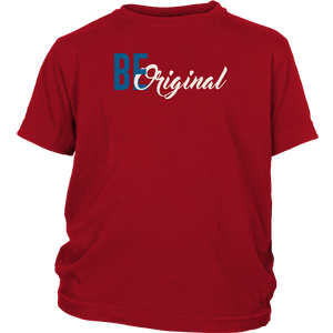 Be Original Youth Tee