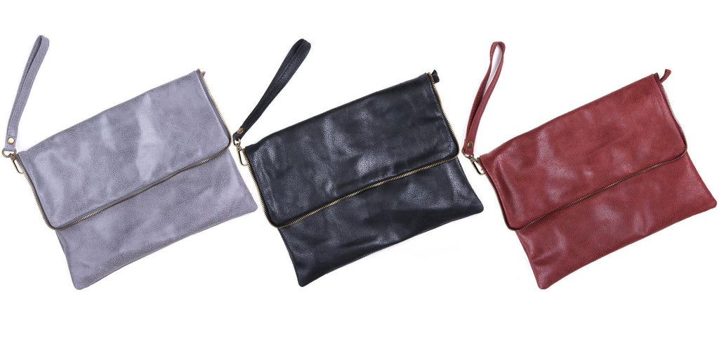 The Henley Leather Cross Body Bag