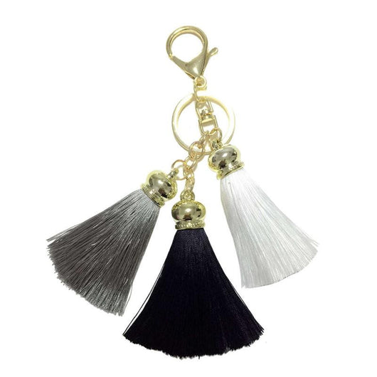 Hot selling Colorful Key Chain and Bag Accessorie - Fabstyle Company