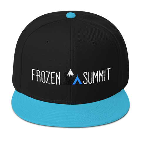 Frozen Summit Clothing Co. | Classic Snapback