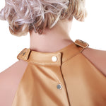 Blouson Reindeer Leather Top -  Limited Edition