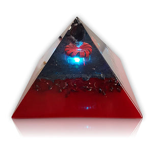 Radionics and Orgone Pyramids