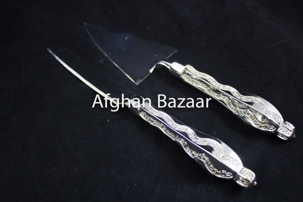 Wedding Knife Set - Afghan Bazaar
