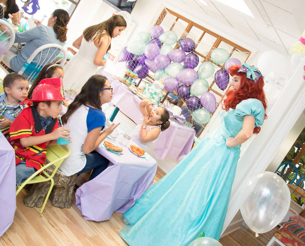 Princess Camp June 13th-15th