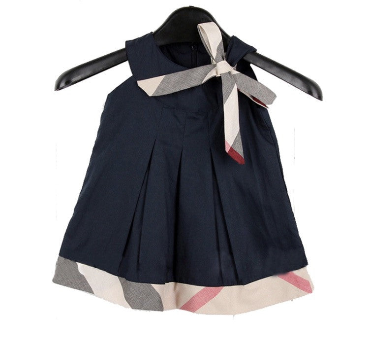 Spring Sailor Dress