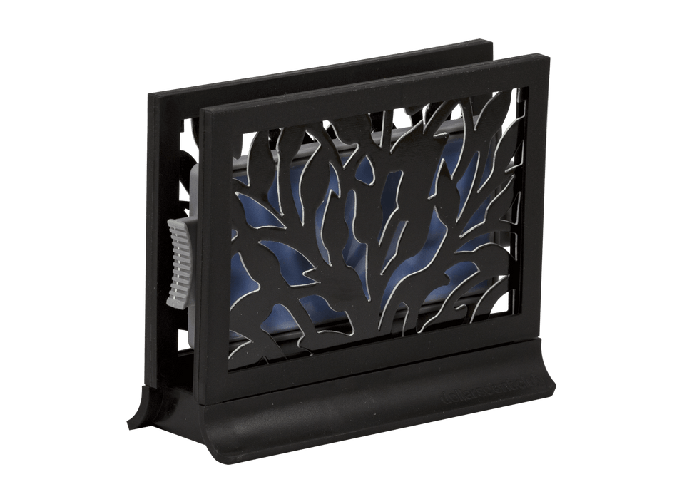 Décor Station - Branches Black / Fresh Linen - dollarscentclub
