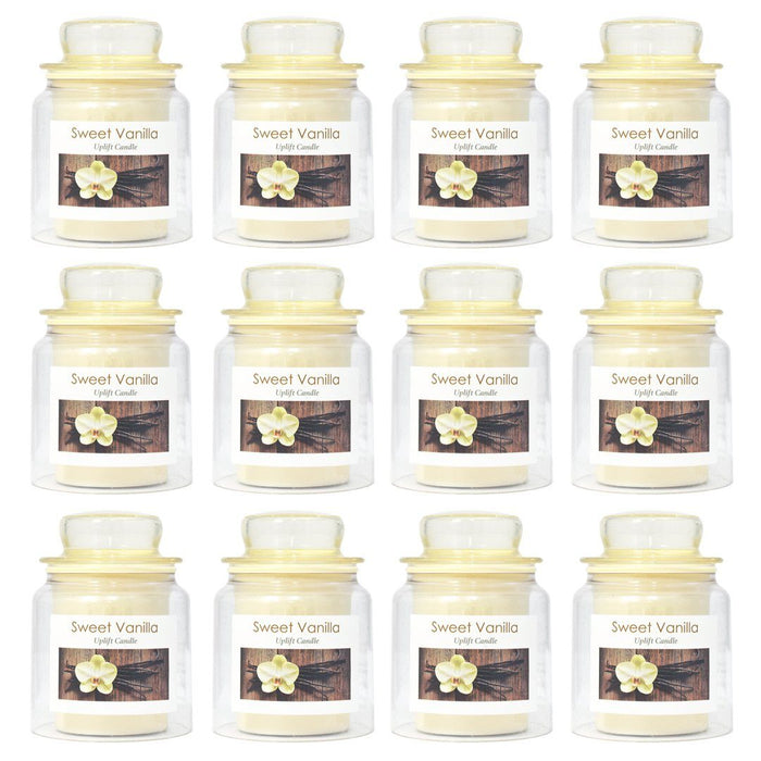 BoQáy® Flameless Candles (12 pack)
