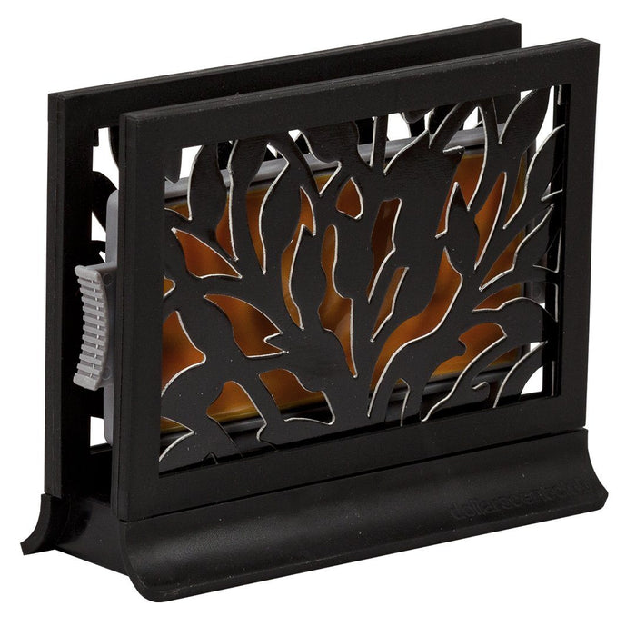Décor Station - Branches Black / Pumpkin Spice