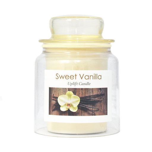 BoQáy® Flameless Candle - Sweet Vanilla - dollarscentclub
