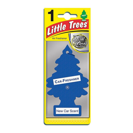 Little Trees® - New Car Scent - Limited Quantity