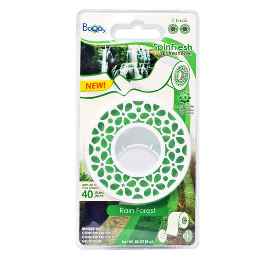 BoQáy® TP Air Freshener - Spring Meadow