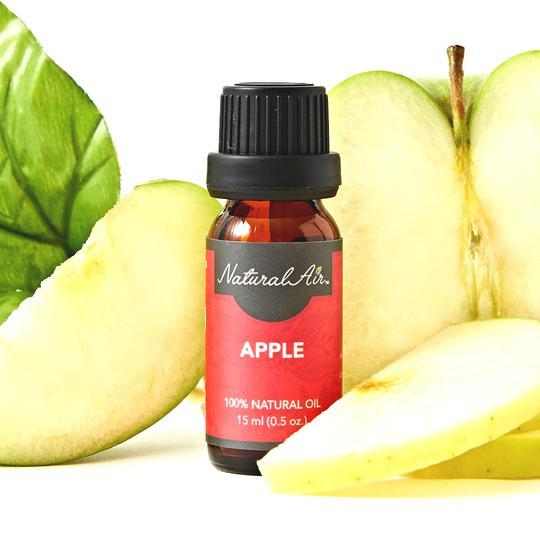 Natural Air™ - Apple - dollarscentclub