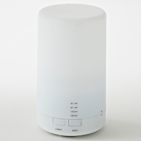 Ultrasonic Diffuser</br> White - Bundle - dollarscentclub