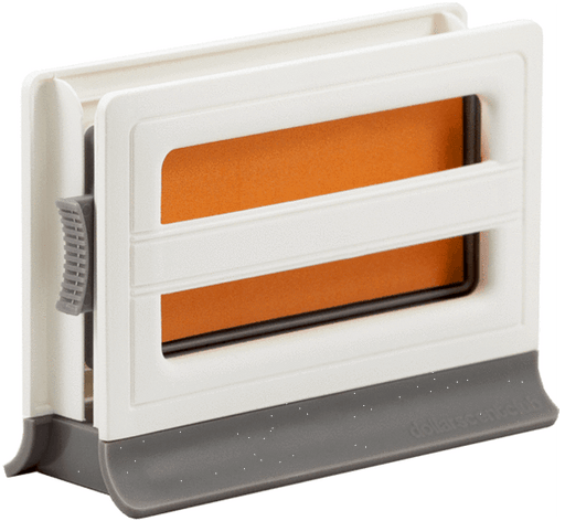 Scent Station - White & Gray / Pumpkin Spice