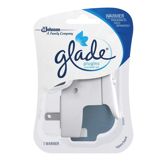 Glade® Plug-in Electric Air Freshener