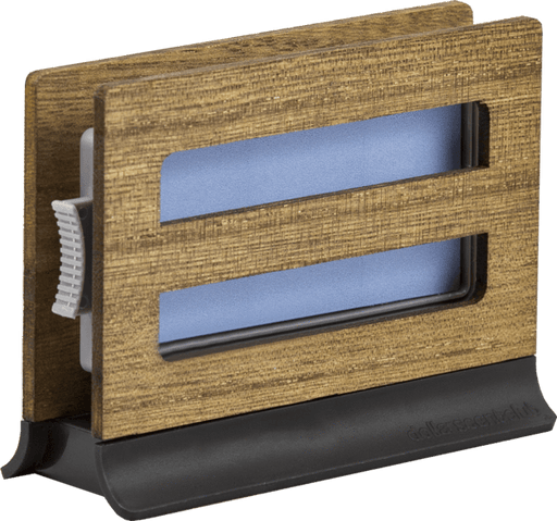 Scent Station - Wood & Black / Fresh Linen - dollarscentclub