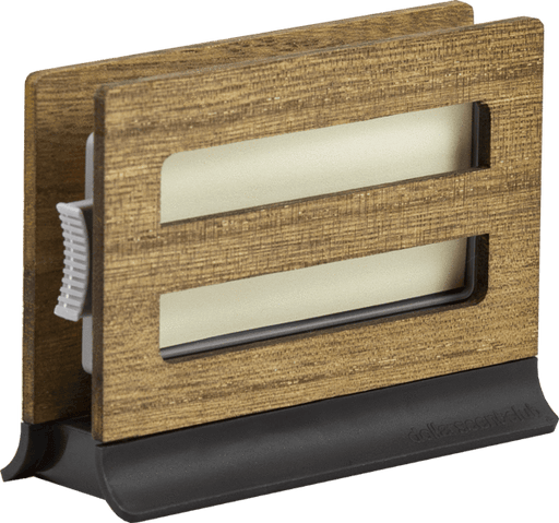 Scent Station - Wood & Black / Pure Vanilla