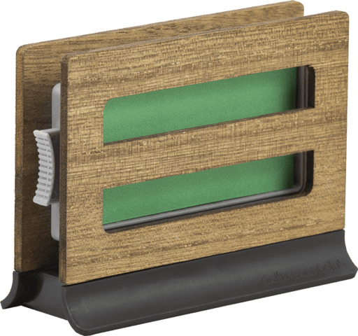 Scent Station - Wood & Black / Spring Meadow