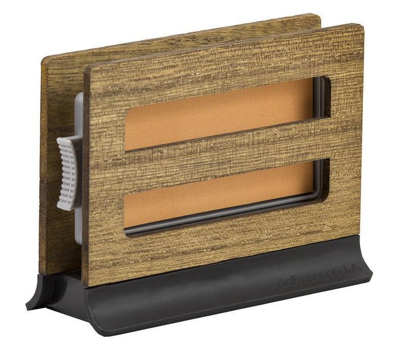 Scent Station - Wood & Black / Pumpkin Spice - dollarscentclub