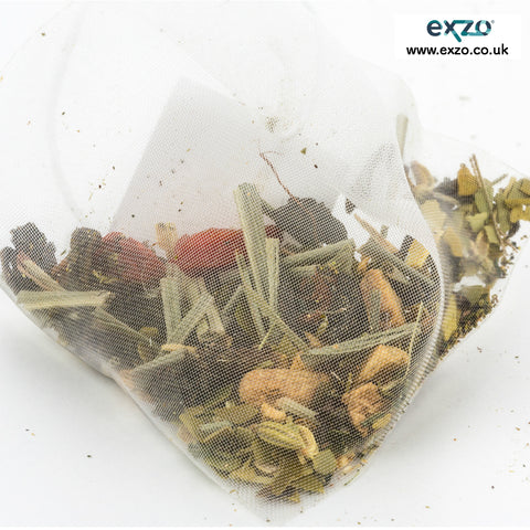 Clenzo Detox Teatox Ingredients