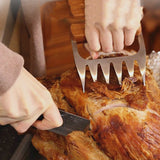 Bear Claw Meat Forks - inspirexpress.com