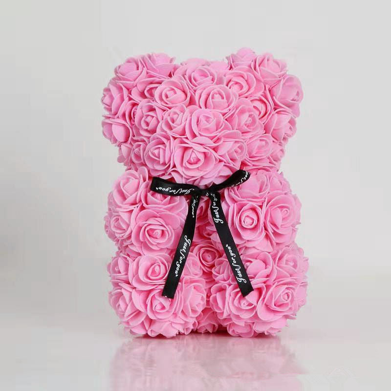 Teddy Bear Rose - inspirexpress.com