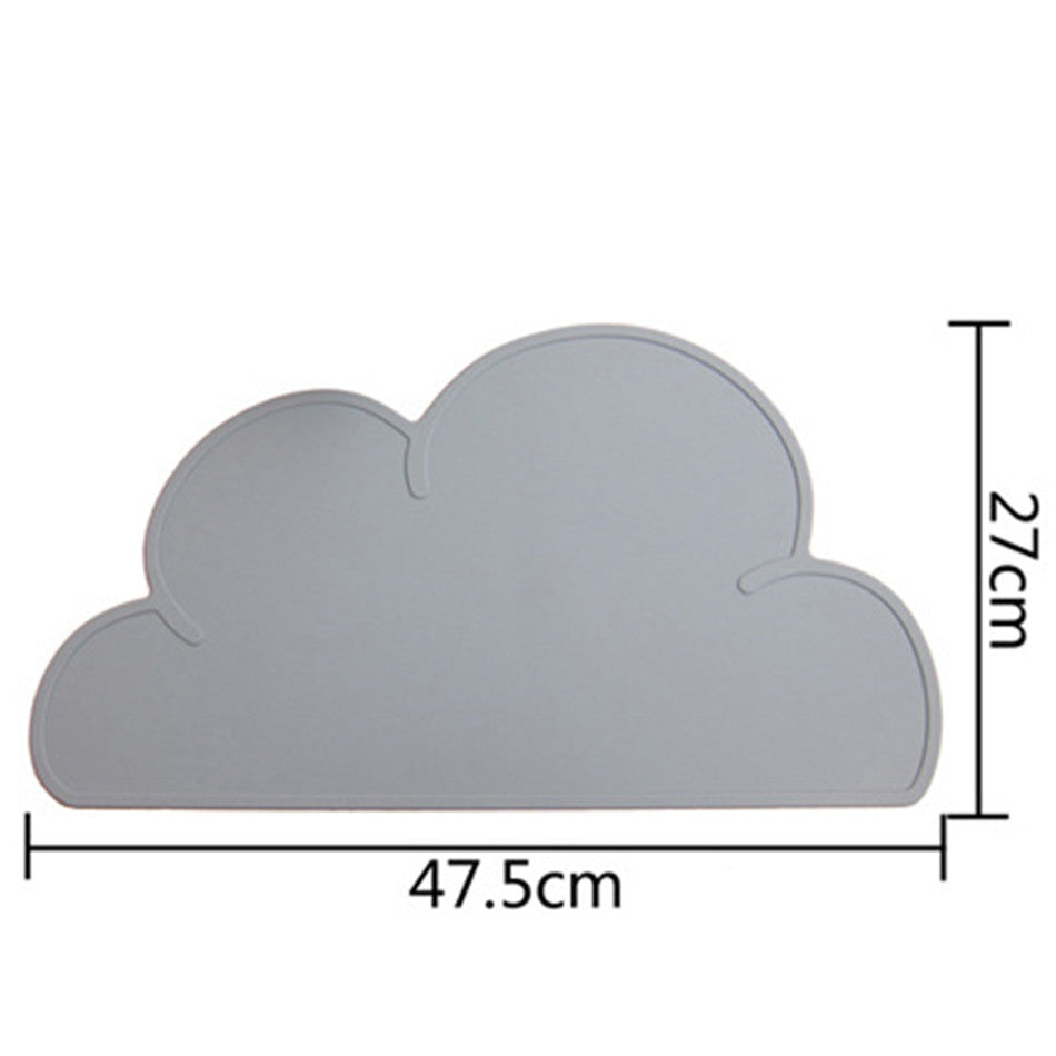 Cloud Silicone Table Mat - inspirexpress.com