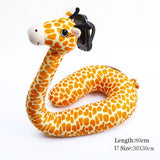 2 In 1 Hands Free Neck Pillow & Phone Holder