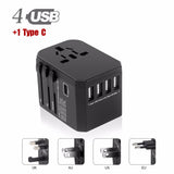 Load image into Gallery viewer, Universal Travel Adapter - inspirexpress.com