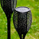 Solar Torch Garden Lamp - inspirexpress.com