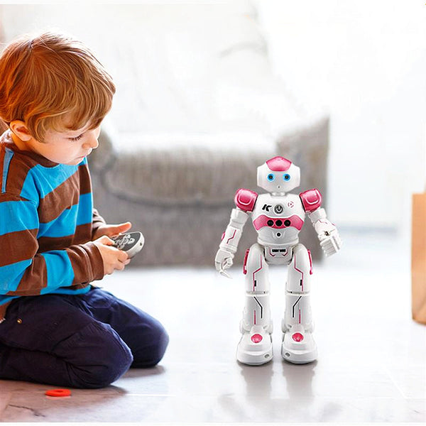 Intelligent Robotica Toy