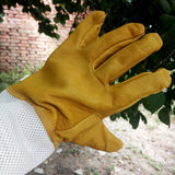 Load image into Gallery viewer, Anti Sting Beekeeper Garden Glove